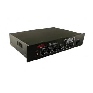 PA Z60SD 60W USB SD FM - WZMACNIACZ RADIOWĘZŁOWY