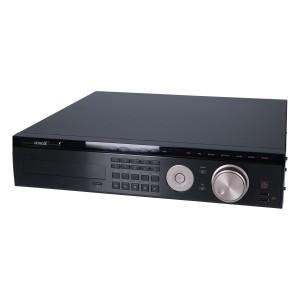 Rejestrator AHD, 32 kanały, pentabrydowy, obsługa 6 dysków do 6TB, INTROX