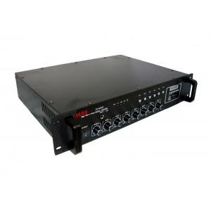 PA ZB1506SD 150W USB SD FM - WZMACNIACZ RADIOWĘZŁOWY