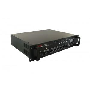 PA ZB2506SD 250W USB SD FM - WZMACNIACZ RADIOWĘZŁOWY