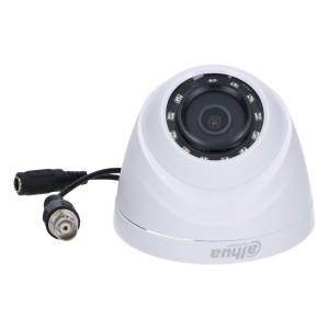 Kamera HDCVI 2MP, kopułka, obiektyw 3.6mm, IR 20m, DAHUA