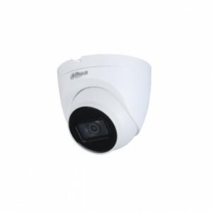 Kamera HDCVI Lite 2MP, kopułka, obiektyw 2.8mm, IR 40m, Quick-to-install, DWDR, IP67