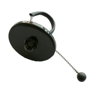 Klips Butelkowy Metal RF 8,2 MHz
